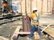 Construction update for Metro Purple Line project