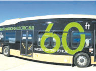 Metro approves purchase of zero emission buses