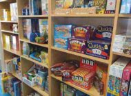 Find educational play things at Miracle Mile Toys and Games