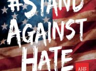 New campaign calls on U.S. to #StandAgainstHate