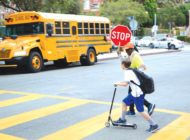 LAUSD faculty and students return to school