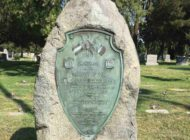 Hollywood Forever Cemetery removes a Confederate monument after public outcry