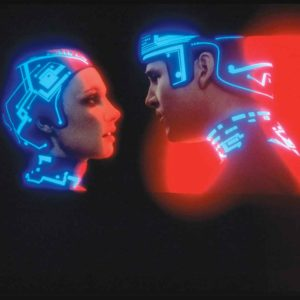 """The theater is celebrating the 35th anniversary of """"Tron,"""" which first debuted in 1982. (photo courtesy of Disney)"""