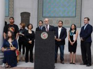 L.A. approves Indigenous Peoples Day