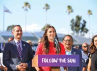 L.A. to host 2028 Olympic Games