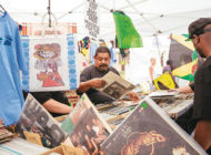 Grand Park invites record lovers to 'Beat Swap Meet'
