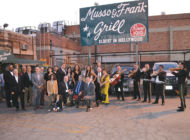 Musso & Frank Grill bartender honored for 50 years of service