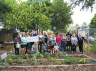 Grant boosts Rosewood Avenue Elementary's garden program