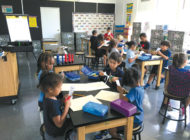 Rosewood Avenue Elementary poised to become STEM Magnet in 2018