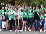 Immaculate Heart freshmen carry on school's  legacy of community service