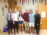 Four Beverly Hills students named National Merit Scholarship semifinalists