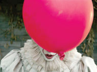 'It' knows all your deepest fears
