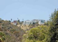 Party over for 28 Hollywood Hills homes