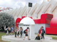 LACMA cracks open new exhibits