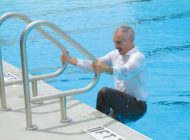 Stay cool, hit the pool