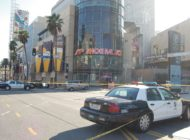 One suspect arrested for attempted murder in shooting of rapper in Hollywood
