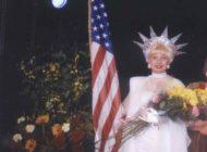 Russian immigrant celebrates patriotism, pride at 9/11 memorial concert