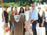 Community Dog Park's first anniversary in Beverly Hills