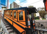 Angels Flight reopens after closing in 2013