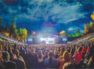 Greek Theatre features al fresco music, food and fun