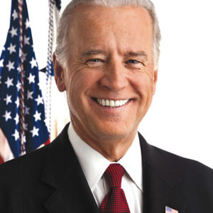"Former Vice President Joe Biden will open the series on Oct. 22 at the Saban Theatre. (photo by Andrew ""Andy"" Cutraro."