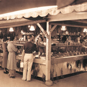Magee's has been at the Original Farmers Market since the beginning. (photo courtesy of Magee's)