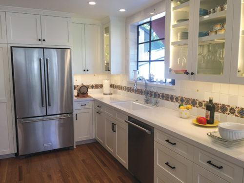 V.kitchen-horizontal.sink