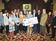 Beverly Hills embraces winners for  Civility Award and Anti-Bullying contest