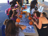Beverly Hills Farmers Market hosts Fall Funtastic Kids Day