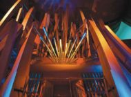 Palace of Versailles organist opens LA Phil series