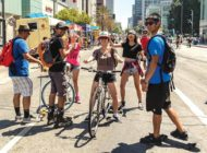 Metro adds a bike share station in Echo Park for CicLAvia