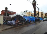 Ordinances for homeless housing headed to City Planning Commission