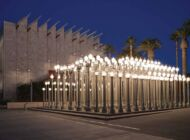 LACMA announces gift from David Geffen