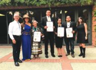 O'Farrell celebrates Indigenous Peoples Day