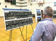 Residents consider two new Sixth St. plans to improve safety