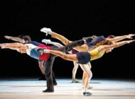 Renowned dance troupes coming to The Wallis