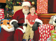 Cathedral Chapel School hosts Breakfast With Santa