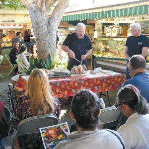 photo courtesy of the Original Farmers Market