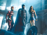 'Justice League' is better than expected
