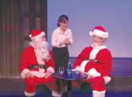 The Groundlings to host  special holiday show