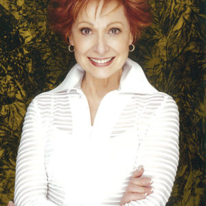 Actress Carol Lawrence will perform tonight at the Kettle Kick Off. (photo courtesy of Salvation Army)