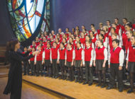 L.A. Children's Chorus to hold holiday-inspired concert