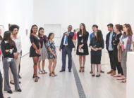 Six major museums announce continuation  of curatorial fellowship program