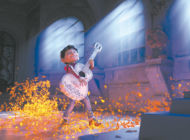 Everyone needs to see 'Coco'