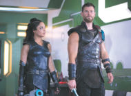 'Thor: Ragnarok' tops all other  God of Thunder adventures