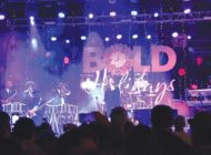 BOLD holidays set to return to Beverly Hills