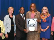 Supervisors honor Mitchell for leadership