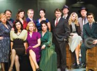 Local theater presents 'L.A. Noir UnScripted'