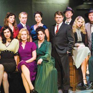 (photo courtesy of Impro Theatre)