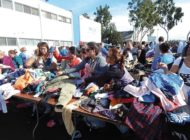 Thousands expected at annual clothing giveaway